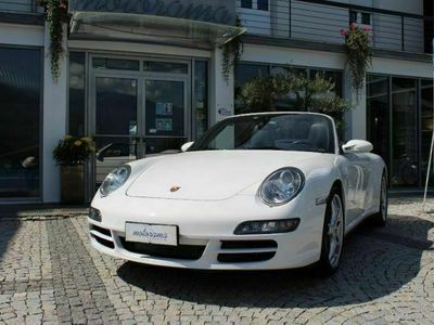 usata Porsche 911 Carrera 4S Cabriolet rif. 15716667