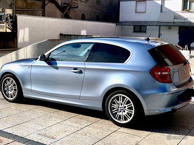 usata BMW 123 Serie 1 (E81) - D FUTURA 3 PORTE