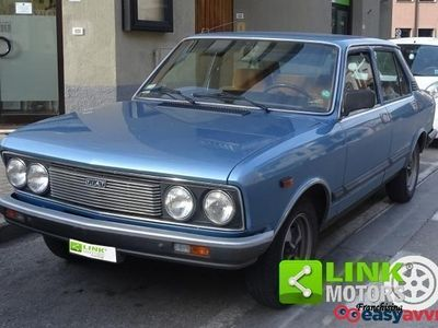 second-hand Fiat 132 1.6