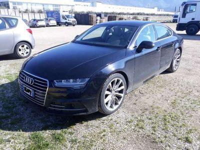 usata Audi A7 SPB 3.0 TDI 272 CV quattro S tronic Business