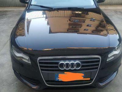 usata Audi A4 3ª serie - 2011