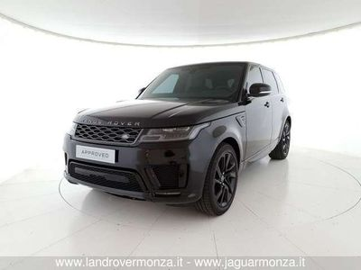 usata Land Rover Range Rover Sport 3.0 SDV6 249 CV HSE Dynamic