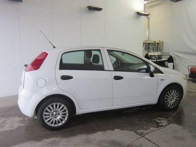 usata Fiat Grande Punto VAN 2006 5P N1 1.3 MJT 16v 75cv Active 4p N1
