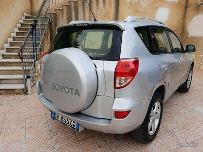 gebraucht Toyota RAV4 3ª serie - 2007