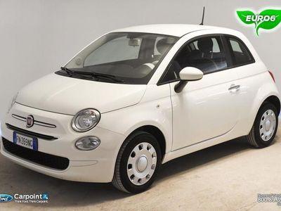 käytetty Fiat 500 1.2 Pop 69cv