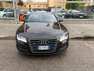 usata Audi A7 SPB 3.0 TDI 245 CV quattro S-line
