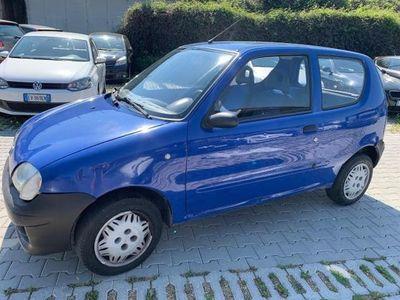 używany Fiat Seicento 1.1i cat
