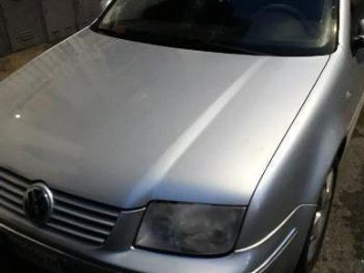 brugt VW Bora - 2000