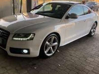 usata Audi A5 A5 2.7 V6 TDI F.AP. multitronic