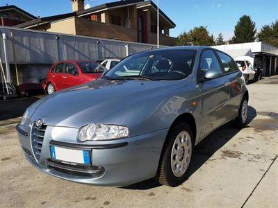 usata Alfa Romeo 147 1.6 16V TS 3 PORTE DISTINCTIVE -