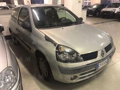 usata Renault Clio II 1.5 dCi 82CV cat 3 porte Community