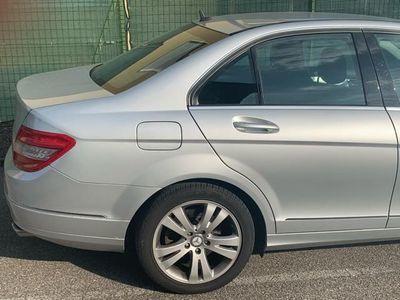 usata Mercedes C280 Avantgarde
