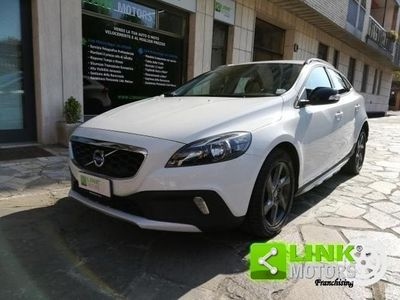 used Volvo V40 CC D2 Momentum