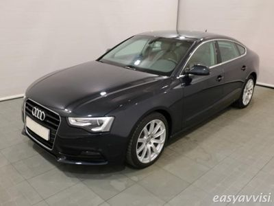 usata Audi A5 Sportback 2.0 TDI 190CV Advanced