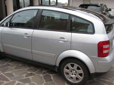 usata Audi A2 comfort