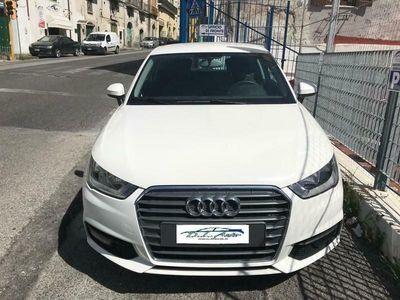 usata Audi A1 1.0 82cv tfsi