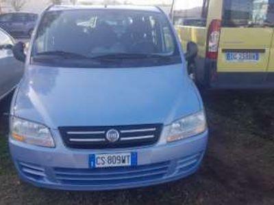 usata Fiat Multipla 1.6 16V Natural Power Dynamic Benzina/Metano