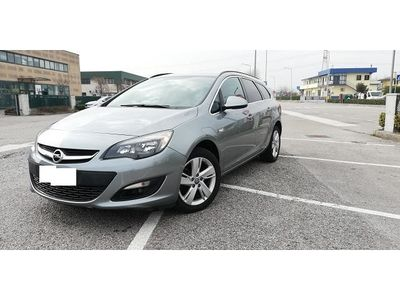 brugt Opel Astra 1.6 CDTi 110CV Start ***BASSI CONSUMI***