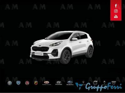 usata Kia Sportage 1.6 CRDI 136 CV 2WD Mild Hybrid Urban nuova a Bordano