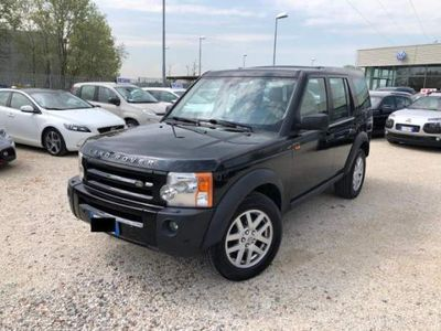brugt Land Rover Discovery 3 XS 2,7d
