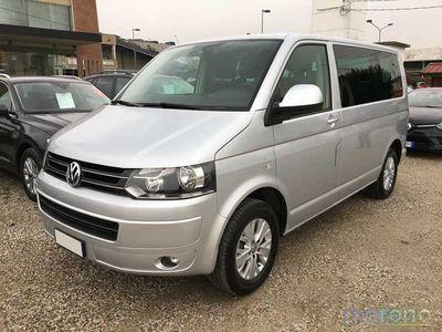 brugt VW Caravelle 2.0 TDI 140 CV Comfortline
