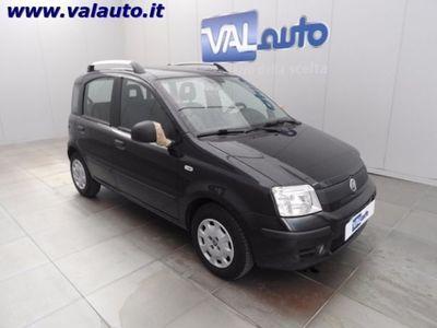 usata Fiat Panda 1.2 easyopower cv70-venduta senza garanzia!