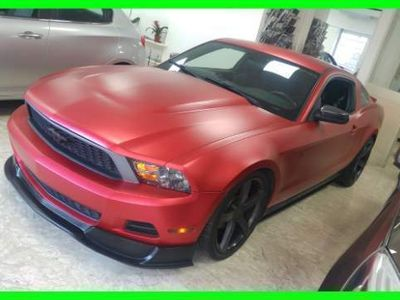 brugt Ford Mustang 4.0 cc V6 Coup�