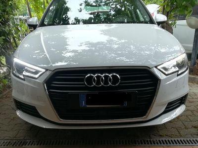 brugt Audi A3 SPB 1.0 TFSI Business