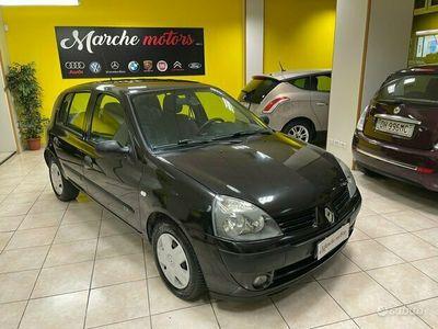 usata Renault Clio 1.2 Dinamique Metano