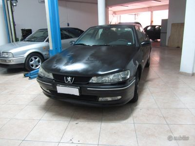 usata Peugeot 406 - 2001