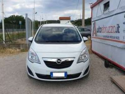 usata Opel Meriva 1.3 CDTI Elective Diesel