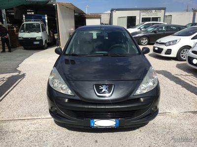 usata Peugeot 206+ 1.4 hdi 70 cv 2011 x neopatentati