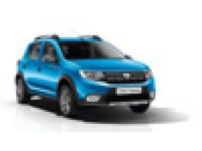 usado Dacia Sandero Stepway 0.9 TCe 12V TurboGPL 90CV Start&Stop
