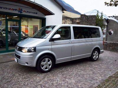 brugt VW Caravelle T52.0BiTDI 180cv Comfortline DSG 9 posti