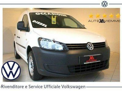 usata VW Caddy 1.6 TDI 102 CV Van