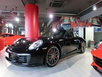usata Porsche 911 Targa 4S 911 3.0 Targa 4S 3.0