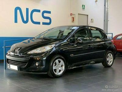 usata Peugeot 207 1.4 HDi 70 CV 5p. Energie Sport
