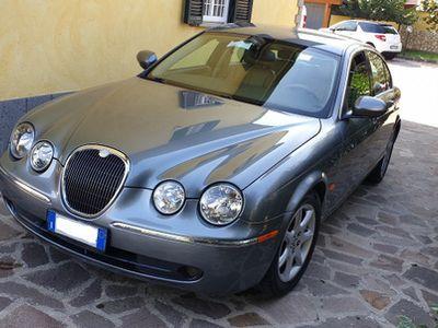 usata Jaguar S-Type 2.7 Exclusive