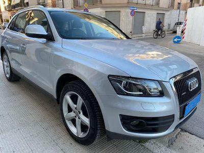 """usata Audi Q5 2.0 TDI 170CV quattro S tronic NAVI/XENON/19""""/PDC"""