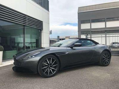 usata Aston Martin DB11 V8 Volante