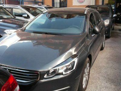 usata Peugeot 508 BlueHDi 120 EAT6 S&S SW Business