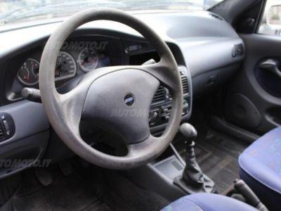 used Fiat Palio 1.9 diesel Weekend Unicoproprietario