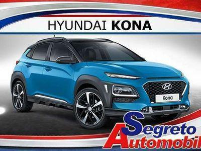 usata Hyundai Kona Benzina da E 15890
