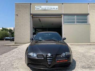 usata Alfa Romeo GTA 147 3.2Selespeed 3porte 1PROPRIE