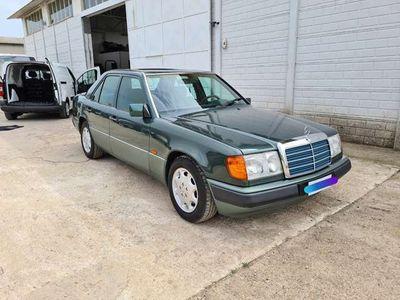 usata Mercedes 200 E-16 cat