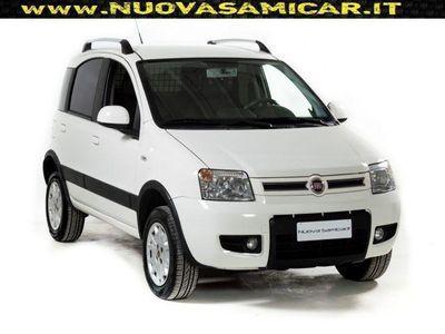 gebraucht Fiat Panda 4x4 1.2 CLIMBING VAN 2 POSTI AUTOCARRO
