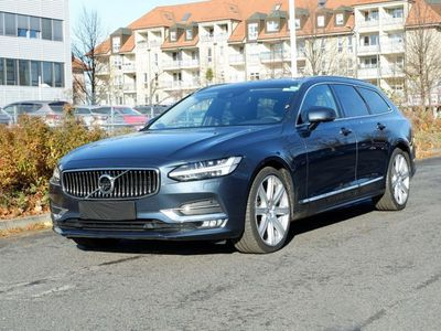 usata Volvo V90 D4 Geartronic Inscription Panno Voll-led Rfc