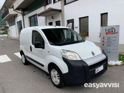 usado Fiat Fiorino 1.3 mjt 75cv furgone diesel