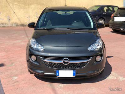 used Opel Adam - 2017 FULL.OPTIONAL COME NUOVA