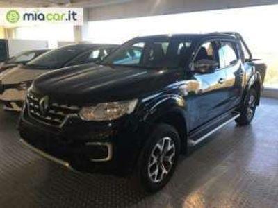 usata Renault Alaskan 2.3 dci t. Intens 4wd s&s 190cv DC auto Diesel